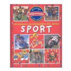 Sport Obrazkowa encyklopedia dla dzieci