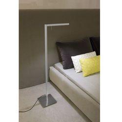 Carpyen - Airo (nikiel mat) - lampa podłogowa
