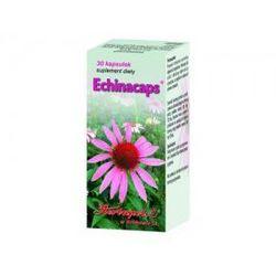 Echinacaps 30 kapsułek
