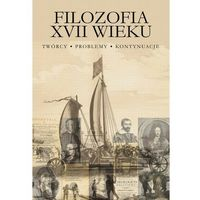Filozofia XVII wieku - No author - ebook