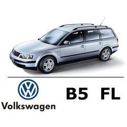 VW Passat B5 FL - Zestaw Premium oświetlenia LED - 13 żarówek