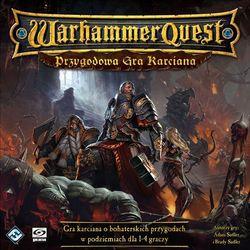 Warhammer Quest - Przygodowa gra karciana