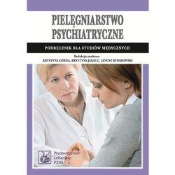 Pielęgniarstwo psychiatryczne (opr. miękka)