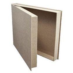 Pudełko na album śrubowy