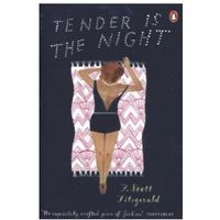 Tender is the Night (opr. miękka)
