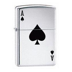 Zapalniczka Zippo Lucky Ace (24011)