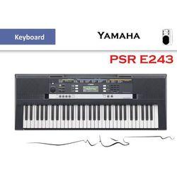 Keyboard Yamaha PSR-E243