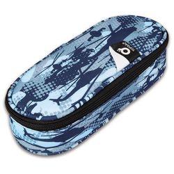 Piórnik szkolny Topgal CHI 783 D - Blue