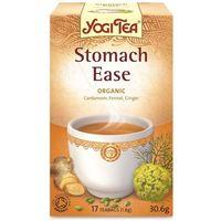 Herbata Na Trawienie BIO (Yogi Tea) 17 saszetek po 1,8g