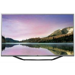 TV LED LG 60UH6257