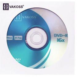 Płyta VAKOSS DVD-R