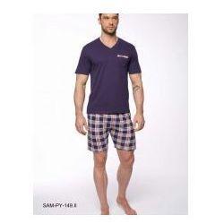 a55bad952434ae Piżamy męskie (od Henderson - Piżama do Koszula Nocna Męska Bonifacy ...