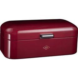 Wesco - Pojemnik na pieczywo Grand - rubin - rubin