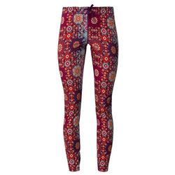 Roxy RELAY Legginsy psychedelic dream combo tomato