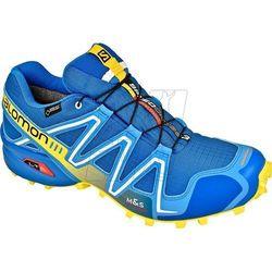 Buty biegowe Salomon Speedcross 3 GTX M L37908700