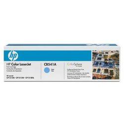 HP Toner CB541A Color LJ CP1215/CP1515N, cyan 1.400 stron