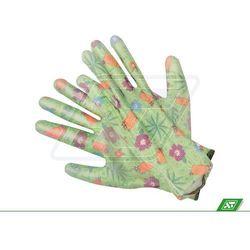 Rękawice robocze damskie 10