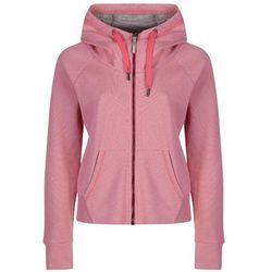 bluza BENCH - Unfaltering Pink (PK164)