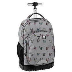7f4c61521107c plecaki walizka pluszowy plecak na kolkach dla dzieci (od Plecak na ...