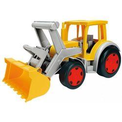 Wader Gigant Traktor Wywrotka - Budowniczy 66016