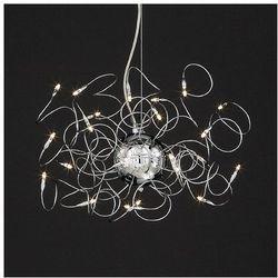 Ideal Lux lampa wisząca Faville GL22