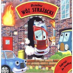 Dzielny wóz strażacki (opr. twarda)