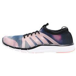 adidas Performance CORE GRACE Obuwie treningowe violet / bleu
