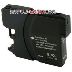 LC1100BK / LC980BK tusz do Brother DCP-195C DCP-145C DCP-165C DCP-375CW DCP-385C DCP-585CW MFC-795CW MFC-6490CW