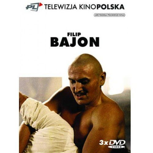 Filip Bajon (3 DVD)
