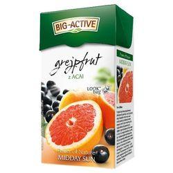 Herbata Bio-Active grejpfrut z acai 45g