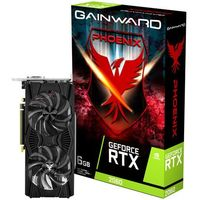 Gainward GeForce RTX 2060 - 6GB GDDR6 RAM - Karta graficzna