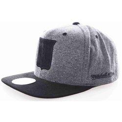 czapka z daszkiem MITCHELL & NESS - Sidewalk New York Rangers (RANGERS)
