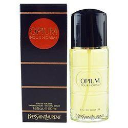 Yves Saint Laurent Opium pour Homme woda toaletowa dla mężczyzn 50 ml + do każdego zamówienia upominek.