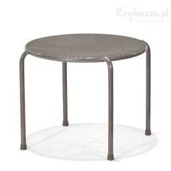 Stolik okrągły Debela 46cm
