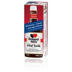 Doppelherz Vital Tonik płyndoustny 1000 ml Pomysł na prezent