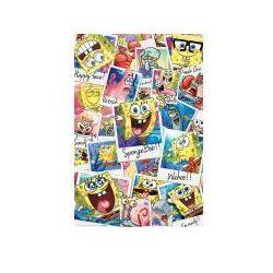 SpongeBob Kanciastoporty - Pan Gąbka na zdjęciach - plakat