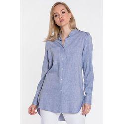 a41cf94ff gazoil koszulka jasnoniebieska w kategorii Koszule damskie ...