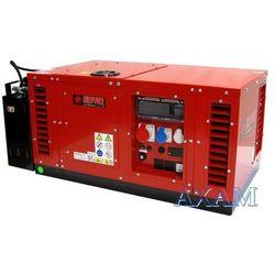 Agregat prądotwórczy Honda EPS15000TE