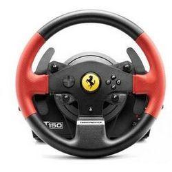 Kierownica Thrustmaster T150 Ferrari dla PS4, PS3 a PC + pedały (4160630)