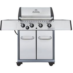 Grill ogrodowy BROIL KING gazowy Crown 440 S