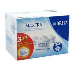 Brita wkłady filtrujące MAXTRA 3+1