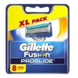 Gillette Fusion Proglide Manual (M) wkład do maszynki do golenia 8 szt