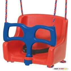 Dziecięca zabezpieczające siodełko Kettler 8355-100