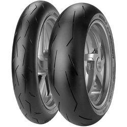 Pirelli DIABLO SUPERCORSA SC2 R 180/55 ZR17 73 W (Ostatnie 3 opony) - MOŻLIWY ODBIÓR KRAKÓW