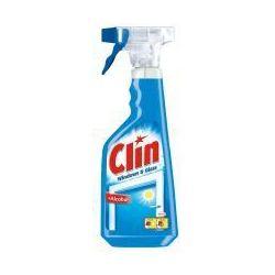 Płyn do czyszczenia okien Clin uniwersalny 500 ml
