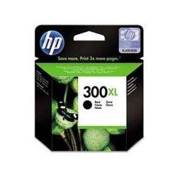 Orygina Tusz HP 300XL do Deskjet D1660/2560/2660/5560, F2480/4280 | 600 str. | czarny black