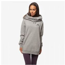 NIKE BLUZA QUILTED RALLY HOODY