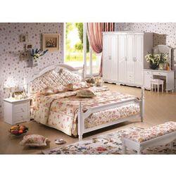 Łóżko 150x200 KSIĘŻNICZKA 808KONIEC PRODUKCJIPRODUKT NA WYCZERPANIU
