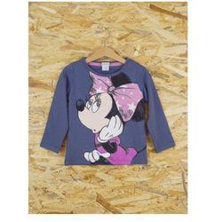 Disney bluzka longsleeve Myszka Minnie 73039