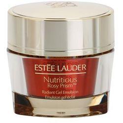 Estée Lauder Nutritious Rosy Prism™ żelowa emulsja rozjaśniająca + do każdego zamówienia upominek.